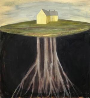 17 juli–11 aug – Christina Olivecrona, måleri