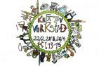 Kreativ verkstad för barn 8–12 år