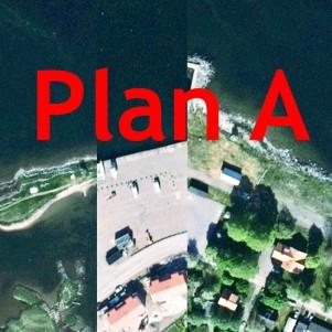 Plan A – workshop om utveckling av Bergkvara