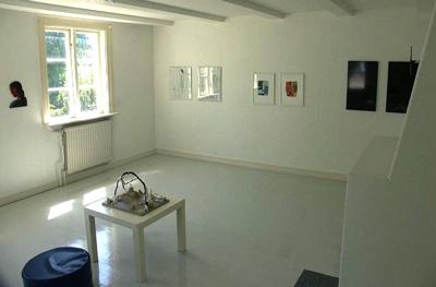 Galleriet, Kulturmagasinet