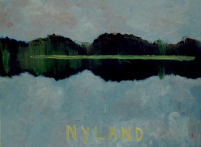 Nyland, Henrik Olsson