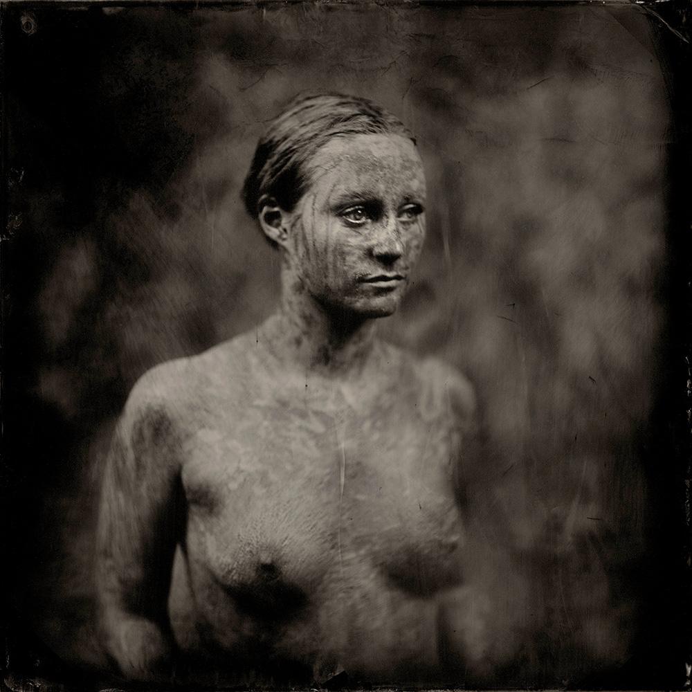 Femmes d'argile, Hans Jonsson