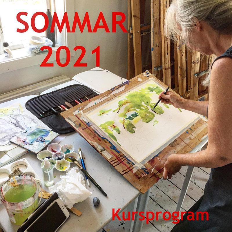 Sommarkurser 2021
